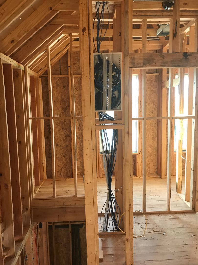 Gallery Jobs Low Voltage House Wiring Information Schedule An Appointement